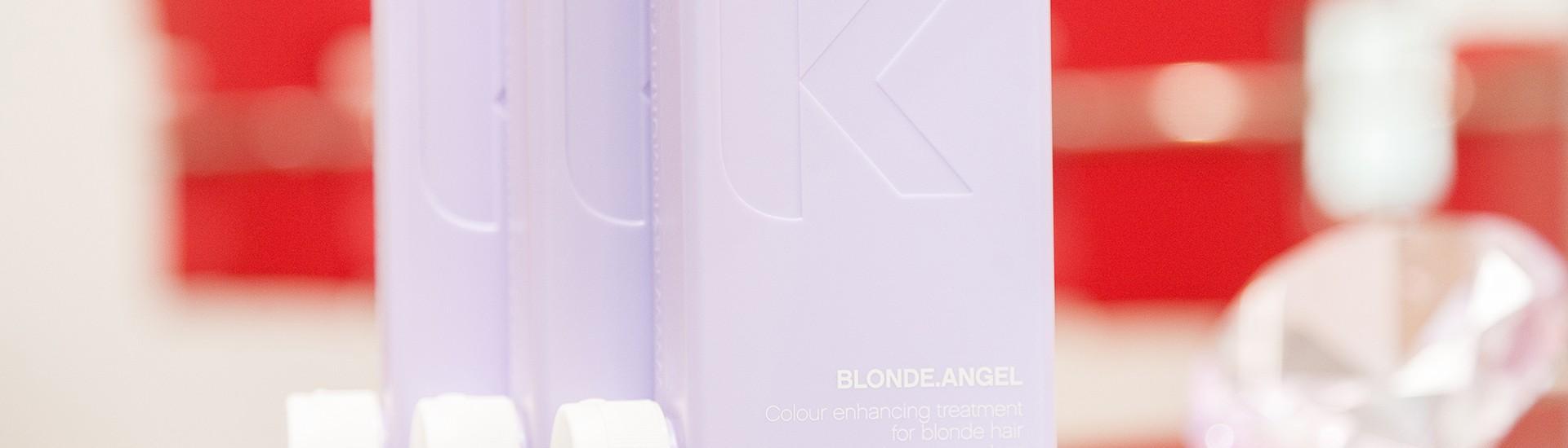 Kbal-hairstylist-Kapsalon-Amsterdam-Kevin-Murphy-blonde-angel